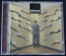 Europe - Secret Society CD (2006, Sanctuary)