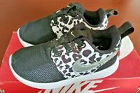 749354-002 Nike Roshe One (TD) Toddler Baby Casual Sneakers/Shoes - Black/White