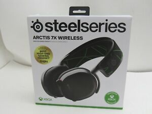 Steelseries Arctis 7X Wireless Gaming Headset - BRAND NEW! SEALED