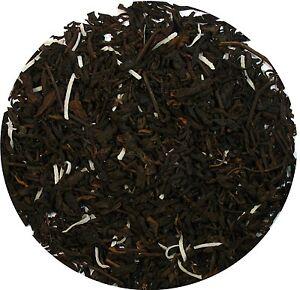 Coconut  puerh  tea natural flavored puerh tea 4 OZ
