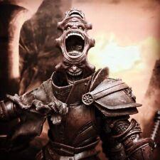 Mythic Legions Custom Demon Head For Customs - Head Only