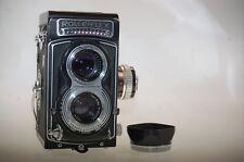Rolleiflex T mit Tessar 3,5 75mm Obj.