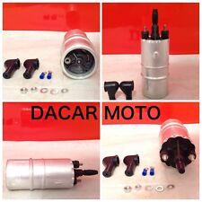 Pompa BENZINA CARBURANTE BMW K75 K100 K1100 SERIE K NEL SERBATOIO 52 mm 1992