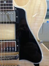 ES-335 LONG 2013 Pickguard 5-Ply Blk 60 Deg for Gibson Guitar Project NEW