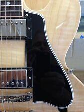 Gibson ES-335 LONG 2013 Pickguard 5-Ply Blk 60 Deg W/Mounting Block project NEW