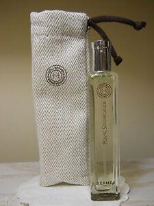Hermes Hermessence Poivre Samarcande 15ml EDT Eau de Toilette w/ Protective Bag