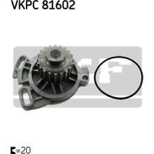 SKF Original Wasserpumpe VKPC 81602 Audi, VW, Volvo