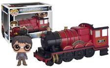 Funko POP! Harry Potter: Hogwarts Express Engine w/ Harry - Vinyl Figure 20 NEW