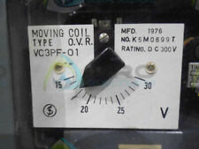 VC3PF-01 MOVING COIL *USED*