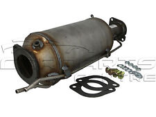 FOR FORD MONDEO 2.0 TDCi 07- DPF DIESEL PARTICULATE FILTER WITH FITTINGS 140BHP
