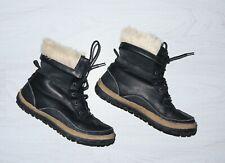 MERRELL Womens Tremblant Mid Polar Waterproof M SelectDry Shoes Boots Size EU39