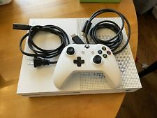 New listing Xbox One S Console Model 1681 500 Gb with Hdmi Power And Controller