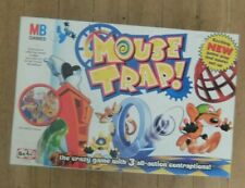 Mouse Trap Game - MB Games