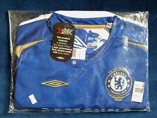 superior quality d68e7 93203 Chelsea Centenary Shirt for sale   eBay