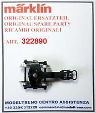 MARKLIN USA CABOOSE    32289 - 322890  CARRELLO +GANCIO - DREHGESTELL