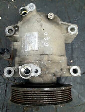 NISSAN NAVARA D40 2.5 dCi AIR CONDITIONING COMPRESSOR / PUMP