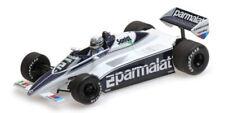 Brabham Bmw Bt50 Riccardo Patrese 1982 F1 Formula 1 1:43 Model MINICHAMPS