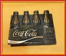 Coca Cola Service Employee Gold Pin Truck Driver Executive Secretary Union USA K