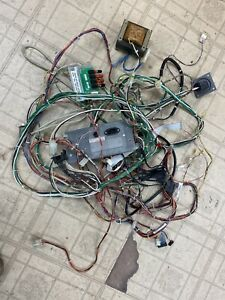 Midway Off Road Thunder Arcade Wire Harness