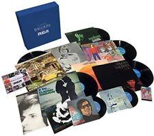 Claudio Baglioni gli Anni RCA Edizione Numerata 500 pezzi 10 LP + Musicassette +
