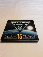 Future Trance Best of 15 Years