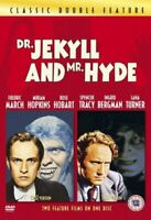 Dr Jekyll and Mr Hyde [1931 and 1941] [DVD][Region 2]