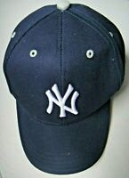 New York Yankees MLB Youth Size Ball Cap, Adjustable - New
