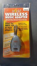 irock! Wireless Music Adapter Model 300W