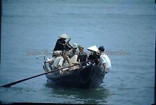 V111 35mm Slides 1964-65 Vietnam War, Da Nang Military Base