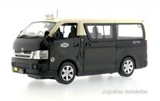 1/43 J-COLLECTION TOYOTA Hiace van 2007 TAXI Macau DIECAST MODEL CAR