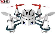 Hubsan Q4 RTF Nano Quadcopter WHITE USB charger inc battery fits in hand H111W