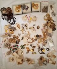 Lot of assorted craft supplies - 4lb.+