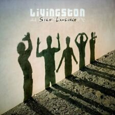 Livingston [CD] Sign language (2009)