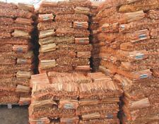 More details for new net sacks vegetables mesh bags logs kindling wood carrot onions potato