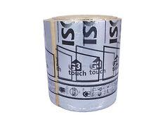 Isover Lamellenmatte ML3 50 mm alukaschiert 3,0 m²=halbes P. (9.97 Euro pro m²)