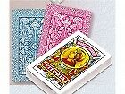 Barajas de póker y clásicas