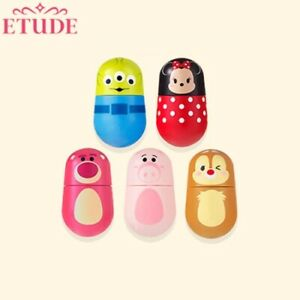 [ETUDE HOUSE] Disney Tsum Tsum Jelly Mousse Tint - 3.3g Korean Cosmetics Beauty