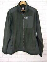Helly Hansen jacket size XL black  jacket