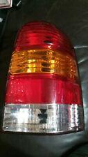 OEM 01-07 Ford Escape Rear Passenger Side Tail Light Housing Assembly, RH