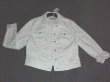 Just Jeans Cotton Coats & Jackets for Women