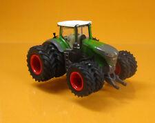 Wiking 036162 Traktor Fendt 1050 Vario mit Zwillingsreifen Scale 1 87 NEU OVP