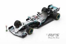 Mercedes-AMG F1 W10  Lewis Hamilton  Formel 1 China 2019  1:43  Spark 6071 NEU