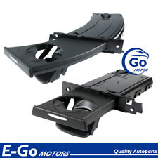 Front Cup Holder For BMW E90 E91 E92 Left Right Side Pair 51459125622