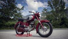 Puch 175 SVS Oldtimer Motorrad Klassiker 1956 mit österr. Papiere