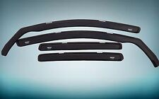 Wind Deflectors for Land Rover Freelander L314 5 doors 1998-06 4-pc set Tinted