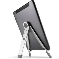 Twelve South Compass 2 IN ALLUMINIO CAVALLETTO Display Stand iPad// MINI PRO-Argento Air