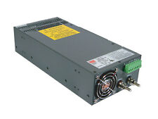 Mean Well SCN-800-48  AC/DC Power Supply Single-OUT 48V 16.6A , US Authorized