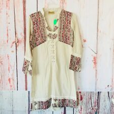 Indian Pakistani kurti kurta size small  summer wear brand new - MIRAGE