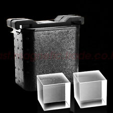 Crystal Clear Ice Tray Whiskey Tray Wine Mold Maker Make Cube Ice