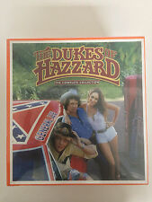 Dukes of Hazzard The Complete Series Season 1 - 7 +2 Movies DVD Gift Box Set NEW